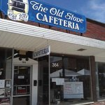 The Old Stove Cafe