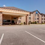 Hampton Inn Bangor Bar Harbor