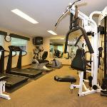 Exercise Facilties
