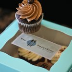 Our Mocha Cupcakes are a house favorite