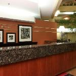 Hampton Inn Denver - Southwest/Lakewood resmi