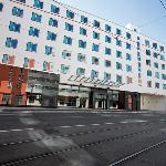 Motel One Nrnberg-City