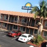 Foto van San Diego Days Inn (Hollister)