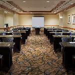 Concord Meeting Room