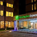 Photo of Holiday Inn Express Lisbon Airport Prior Velho