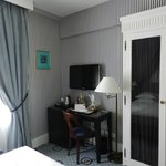 Фотография Mercure Paris Champs Elysees