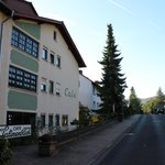 Hotel salinenblick