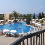 Φωτογραφία: Pafian Park Holiday Village