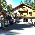 Chalet Luise Bed and Breakfast Inn Foto