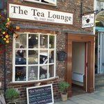 The Tea Lounge at Tadcaster