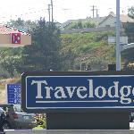 Travelodge Lompoc resmi