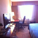 Foto di Holiday Inn & Suites, Winnipeg Downtown
