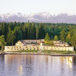 Photo of Kingfisher Oceanside Resort and Spa Courtenay