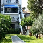 Photo of B&B Ottocento sul Mare