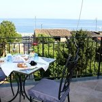 B&B Ottocento sul Mare