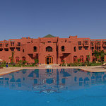 Foto de Palm Plaza Marrakech Hotel & Spa