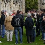 Walking Tours - Association of Voluntary Guides
