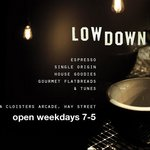 Lowdown Espresso Bar