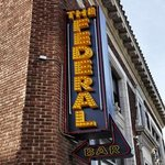 The Federal Bar
