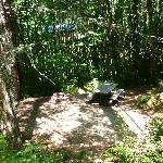 Bilde fra Timberlake Campground and RV Park