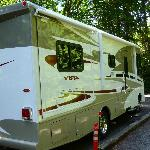 Φωτογραφία: Timberlake Campground and RV Park
