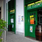 Fish Pub