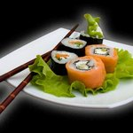 Aloha Sushi & Hawaiian Cuisine