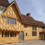 Little Hall Lavenham