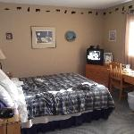 Φωτογραφία: Midnight Sun Inn Bed and Breakfast