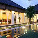 The Bli Bli Villas &amp; Spa