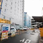 Φωτογραφία: Super Hotel Hachinohe