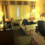 Holiday Inn Buena Park Hotel & Conference  Center照片