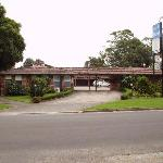 Pleasant Way Motel Nowra