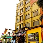 Hotel Carmelita