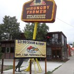 Photo of Hungry Farmer Steakhouse