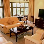  Spacious and luxurios rooms
