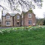 Rigg House B & B