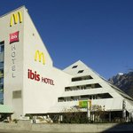 Photo of Ibis Chur