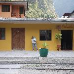 Photo of Hostal Machu Pichu