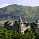 Atholl Palace Hotel Pitlochry