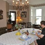 Foto van Harrington House Bed & Breakfast
