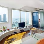 Photo of Ovolo Hotel - 100 Shek Pai Wan, Aberdeen Hong Kong