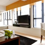 Ovolo Serviced Apartment - 111 High Street, Sai Ying Pun