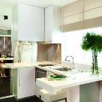 Ovolo Serviced Apartment - 222 Hollywood Road, Sheung Wan의 사진