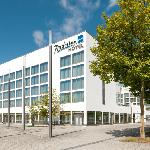 Radisson Blu Hotel, Hannover