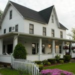 Lovely Historic Bed & Breakfast