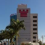 Faro Hotel Taubate