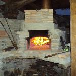  mitico forno per pizze