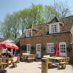 Accomodation, The Dove Inn, Corton