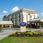 Hampton Inn Coventry-Warwick Area